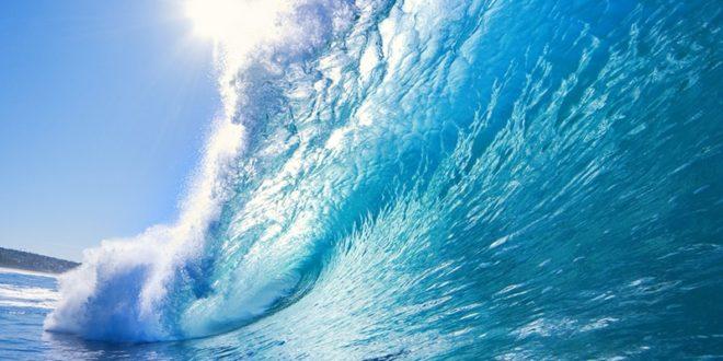 La traversée de la mer